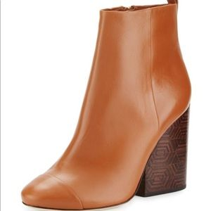 Tory Burch Grove Bootie